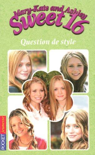 SWEET 16 N14 QUESTION DE STYLE