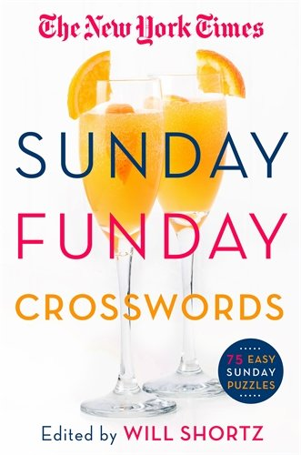 New York Times Sunday Funday Crosswords