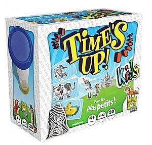 Asmodee Editions - Asmtupki01 - Times Up Kids