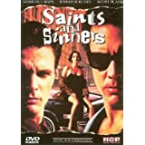 Saints and Sinners [DVD] Damian Chapa, Jennifer Rubin, Scott Plank, Tom Varner