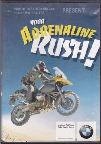 Bild von Your Adrenaline Rush! by Jean-Pierre Goy