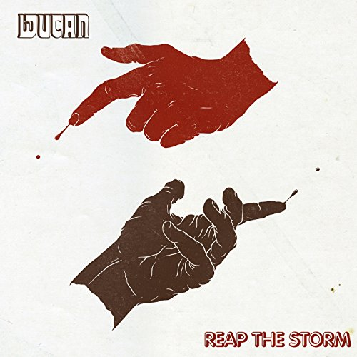 Reap the Storm Alte Oyster