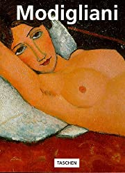 Amedeo Modigliani, 1884-1920 : La poésie du regard
