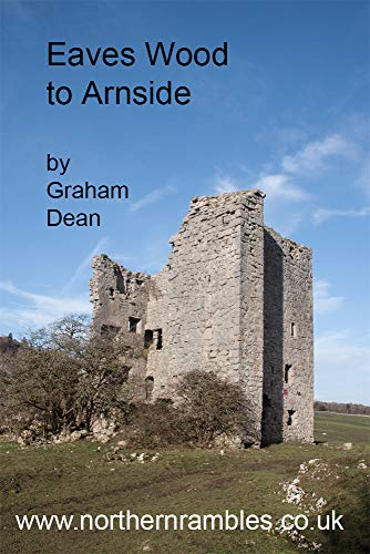 Descargar Eaves Wood to Arnside (Rambling - Mainly in Northern England) Epub