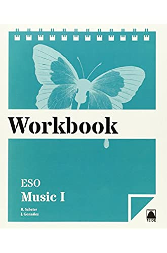 Workbook. Music I ESO