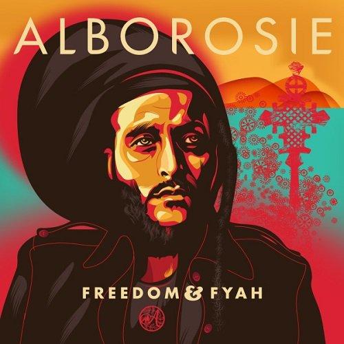 Freedom & Fyah (Damian Marley-cd)