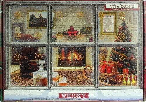 Adventskalender Whisky Klassik Scotch 2019 PiHaMi®