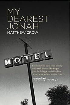 My Dearest Jonah by [Crow, Matthew]