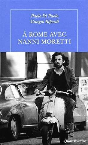 À Rome avec Nanni