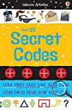 Over 50 Secret Codes (Activity and Puzzle Books)