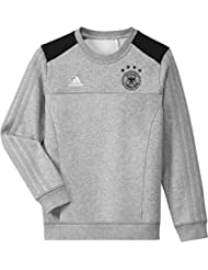Adidas DFB Sweat Top Enfant Sweat-shirt