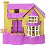 Tripple Ess House of Puppy Coin Collecting Piggy Bank for Kids (Multicolour)