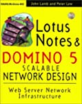 Lotus Notes and Domino 5 Scalable Net...