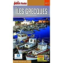 Petit Futé Iles grecques