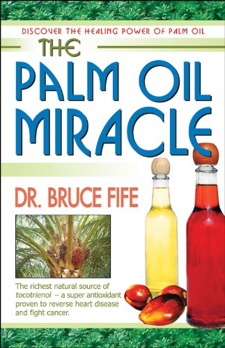 the-palm-oil-miracle-english-edition