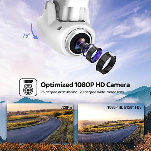 Zoom IMG-1 potensic drone gps telecamera 1080p