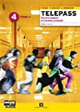 Telepass. Tomi 1-2. Con espansione online. Per gli Ist. tecnici