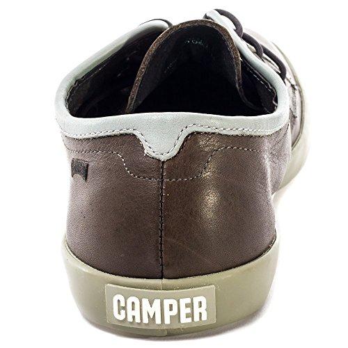 Camper Pursuit K100008-008 Scarpe casual Uomo Grigio
