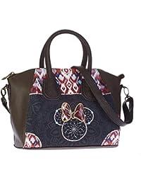Minnie Mouse Boho - Sac à main Tresor Tribes - Karactermania