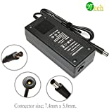 YTech 19.5V 7.7A 150W New Charger/C Adapter Power Cord for Dell Alienware M14X M15X,Dell Precision M6300 M6400 XPS Gen 2 M1710,Compatible P/N:PA-5M10 J408P DA150PM100-00 ADP-150RB