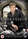 Endeavour [UK Import]