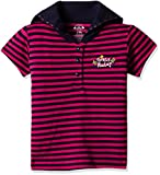 #7: 612 League Baby Girls' T-Shirt (ILS00V780004D 18-24M NAVY)