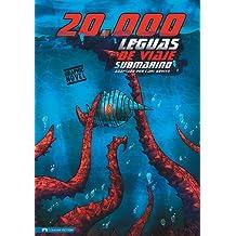 20,000 Leguas de Viaje Submarino (Novela Grafica)