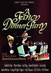 A Fancy Dinner Party by Jason Kristopher (2012-04-24)