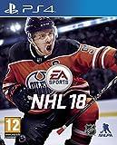 NHL 18 Jeu PS4