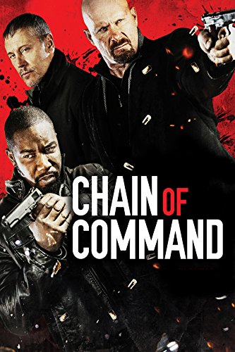 Chain of Command - Helden sterben nie! Amazon Video