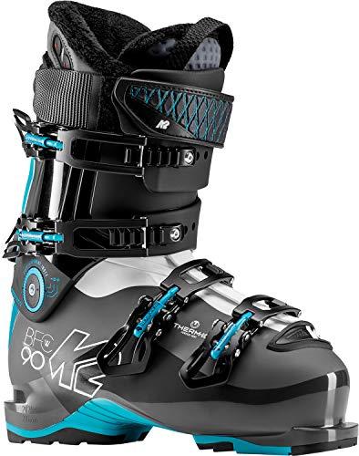 K2 Skis Herren Bfc 90 Skischuhe, Mehrfarbig, 27.5 (43 EU)