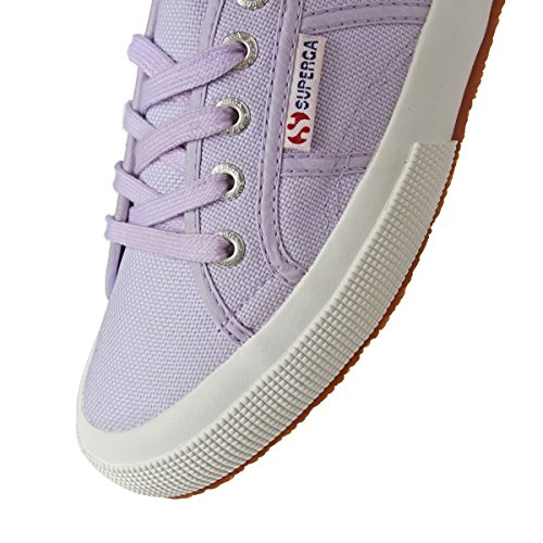 Superga 2750 Plus Cotu S000010, Unisex - Erwachsene Sneaker Purple