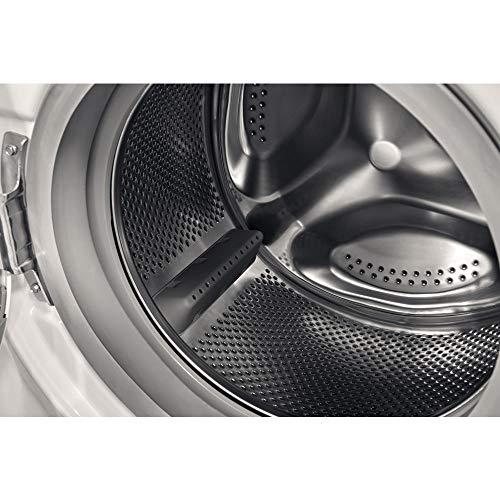 Bauknecht WA Soft 7F4 Waschmaschine Frontlader / A+++ / 1400 UpM / 7 kg / Weiß / langlebiger Motor / Nachlegefunktion / Wasserschutz - 6