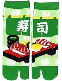 Chaussettes Tabi Design Sushi