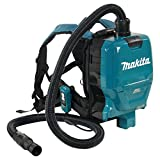 Makita DVC260ZX Vacuum Cleaner Backpack 18 Models BL