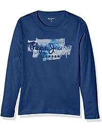 Pepe Jeans Golders Jk, Camiseta para Niños