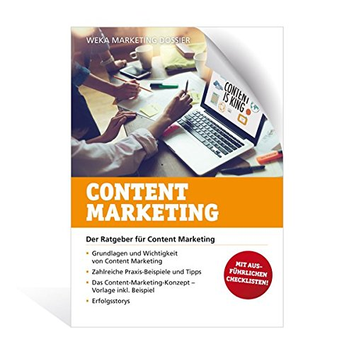 Content Marketing: Der Ratgeber für Content Marketing