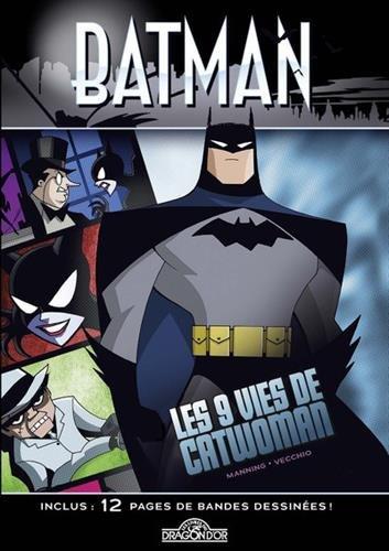 Batman - Les neuf vies de Catwoman