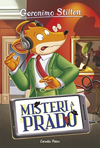 Misteri al Prado (Catalan Edition) por Geronimo Stilton