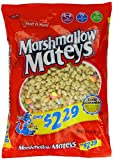 Image of Malt-o-Meal Marshmallow Mateys 10.5 oz 297 g (Pack of 2)
