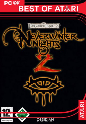 Preisvergleich Produktbild Neverwinter Nights 2 [Best of Atari]