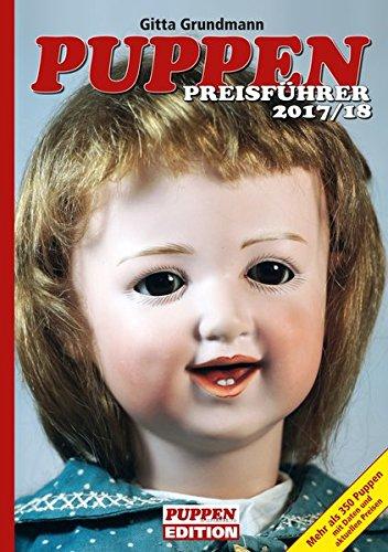 Puppen-Preisführer 2017/2018 (Puppe Toms)