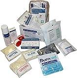 Nachfüllset Erste Hilfe Material für Erste Hilfe Notfallrucksack Sport &