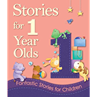 Stories for 1 Year Olds (Young Storytime)