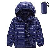Ropa de abrigo para niño