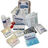 Nachfüllset Erste Hilfe Material für Erste Hilfe Notfallrucksack Sport & Freizeit preisvergleich bei billige-tabletten.eu