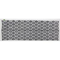 Rapssamenkissen Traumschläferchen, ca. 60x20 cm, 20 Kammern, Wärme-Kälte-Kissen (ornamente neu) preisvergleich bei billige-tabletten.eu