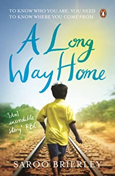 A Long Way Home par [Brierly, Saroo]