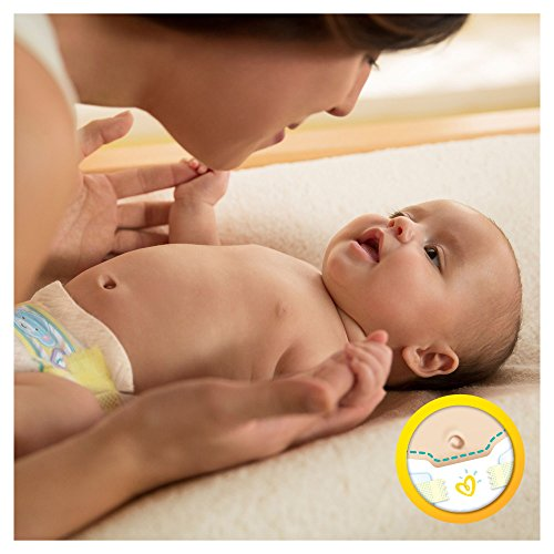 Pampers – Premium Protection Baby Windeln - 4