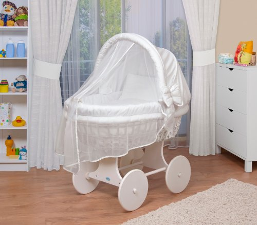 waldin stubenwagen bollerwagen baby. Black Bedroom Furniture Sets. Home Design Ideas
